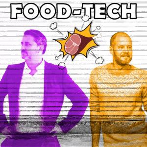 Jan&Jan Food Podcast Food Tech